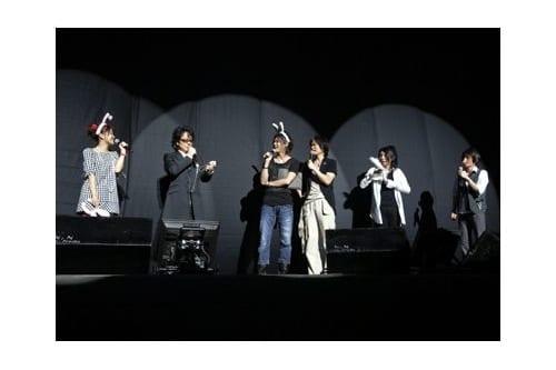 『07-GHOST』イベント~あなたに神のご加護を~ レポート
