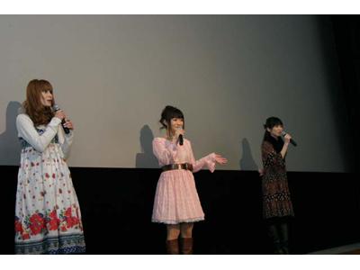 『舞-HiME』シリーズBlu-ray発売記念イベントレポート!