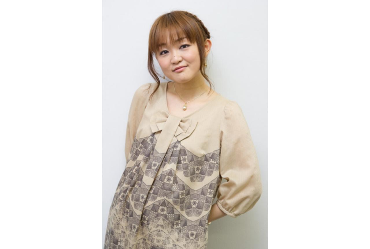 『黒子のバスケ』バン博イベント後インタビュー:斎藤千和さん