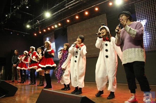 「マウスフェスタ2012冬」第2部レポート
