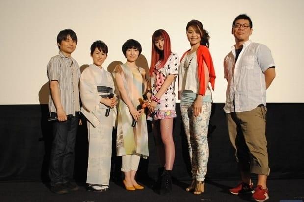石田さん、雪野さん他が登壇した『劇場版銀魂』舞台挨拶をレポート!