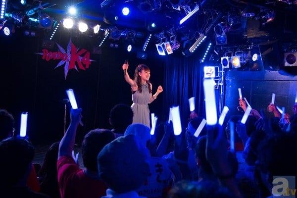 「高橋美佳子 夏祭り2014」ライブレポ