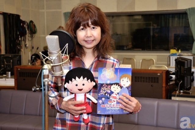TARAKOさんまる子との出会いから23年ぶりの劇場版までを語る