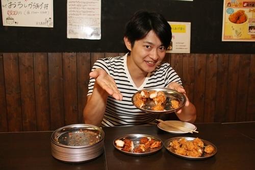 今年の「下野さん×鳥ます」コラボ唐揚げは青春の味!?