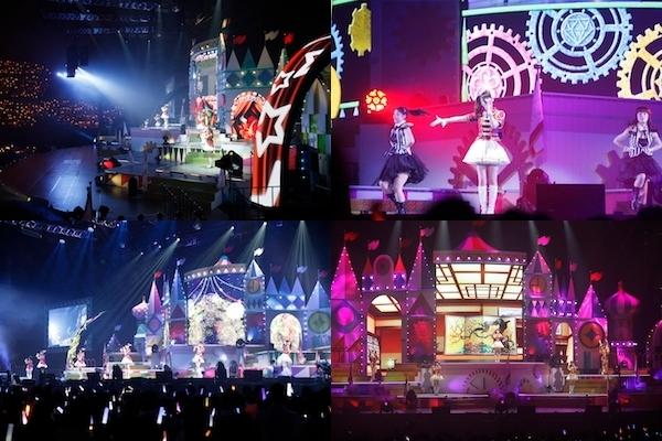 『アイドルマスターシンデレラガールズ』5thライブ幕張公演をレポ