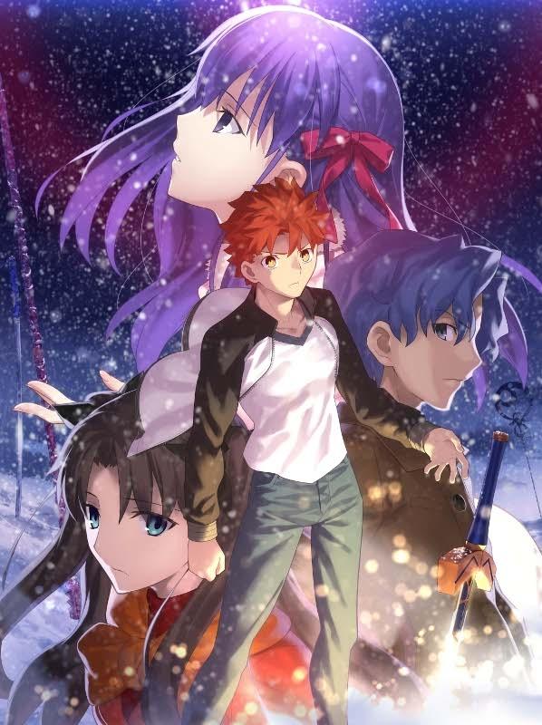 Fate/stay night-4