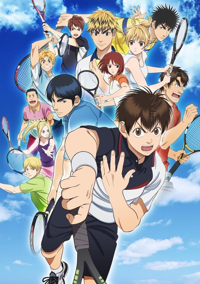 スポーツアニメおすすめ45作品|『灼熱カバディ』など話題の最新作から、『テニスの王子様』『ダイヤのA』『ユーリ!!! on ICE』といった往年の名作までを一挙紹介!【2021年版】-10