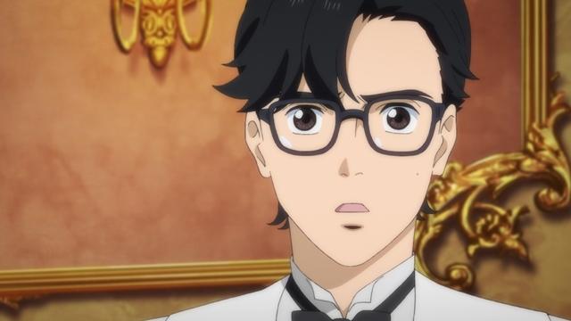 『BANANA FISH』第20話より場面カット・あらすじ公開!