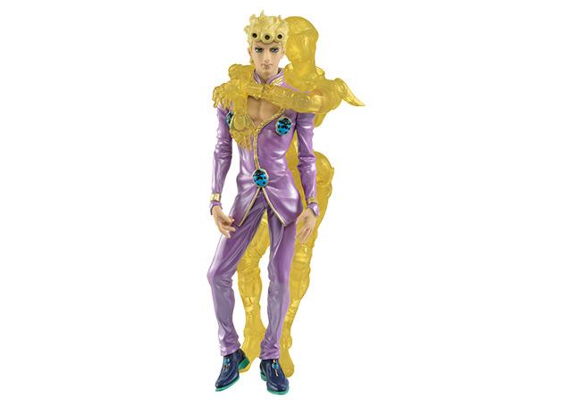 ジョジョの奇妙な冒険 黄金の風-14