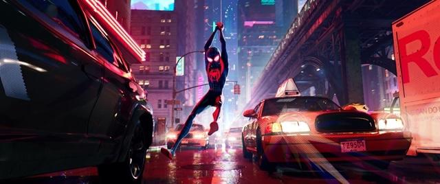 映画『スパイダーマン:スパイダーバース』日本版最新予告映像が解禁! 主題歌はの画像-1