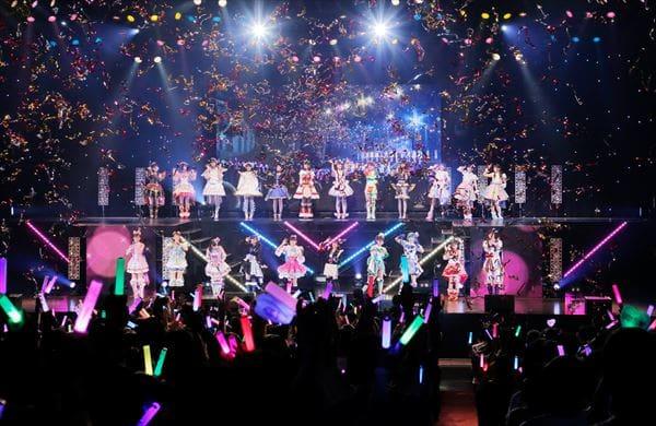 「プリパラ&キラッとプリ☆チャンAUTUMN LIVE TOUR」東京公演レポート