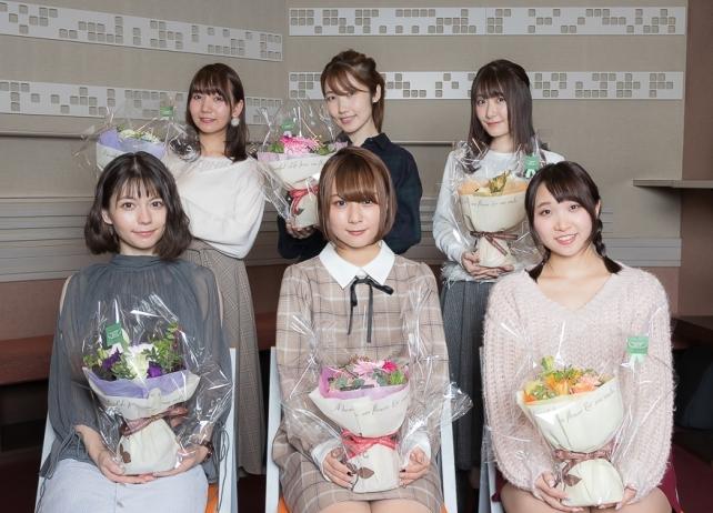 秋アニメ『となりの吸血鬼さん』声優陣の最終回放送直前コメント到着