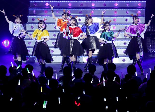 『WUG! FINAL TOUR PART Ⅱ』千秋楽を振り返る