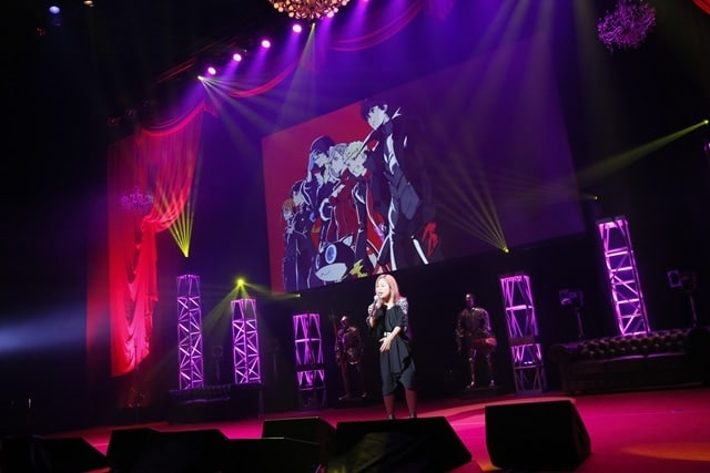 福山潤さん30代最後の夜に宮野真守さん節が大爆発!?『PERSONA5 the Animation』スペシャルイベント『Masquerade Party~Phantom Midnight~』レポ