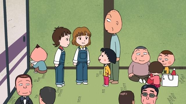 『ちびまる子ちゃん』年末1時間SPに、PUFFYがゲスト声優として登場! 劇中で歌声も披露しちゃいます♪