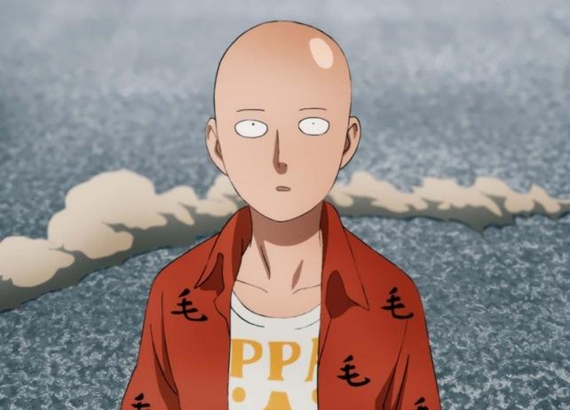 『ワンパンマン』TVアニメ第2期、2019年4月よりテレビ東京ほかにて放送!