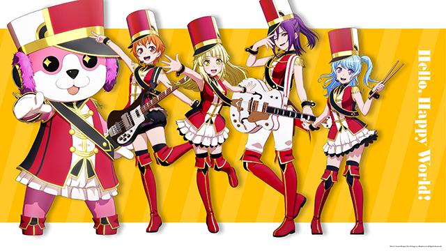 『BanG Dream! 2nd Season』制作発表会レポート|アニメ先行上映や声優・前島亜美さん、伊藤美来さんのミニライブも!