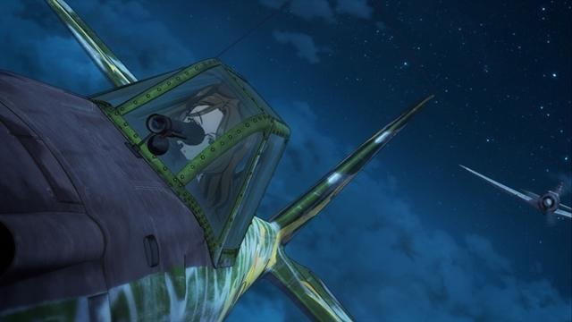 荒野のコトブキ飛行隊-9