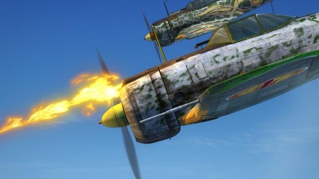 荒野のコトブキ飛行隊-10