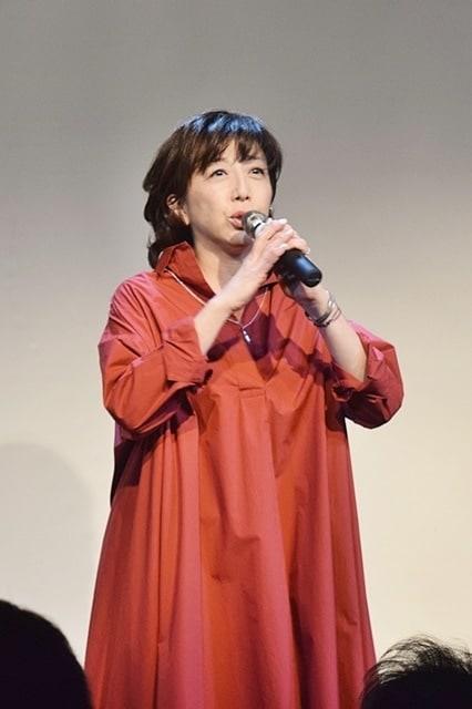 『サザエさん』、『パトレイバー』、『るろうに剣心』……声優・冨永みーなさんデビュー45周年を記念したライブ「ホントのきもち。」レポート
