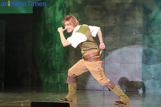 『歌劇派ステージ「ダメプリ」ダメ王子 VS 完璧王子』ゲネプロレポート|歌・ダンス・殺陣と見どころ満載! 見逃せない2つのルート