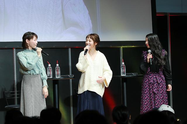 『涼宮ハルヒの憂鬱』スニーカー文庫30周年感謝祭ステージレポ