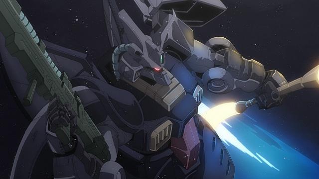 機動戦士ガンダムNT-5