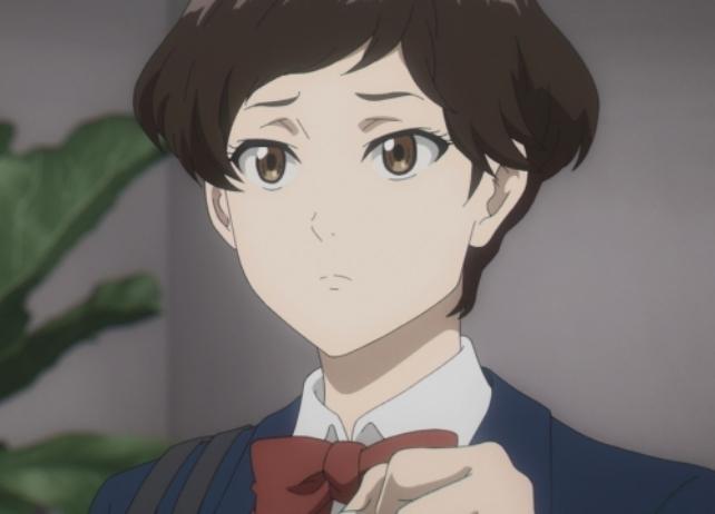 冬アニメ『ブギーポップは笑わない』第6話先行場面カット到着