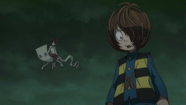 『ゲゲゲの鬼太郎』第41話「怪事!化け草履の乱」より先行カット公開! 主に捨てられたとショックを受ける化け草履たちは……の画像-7