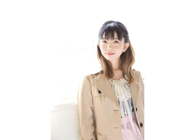 牧野由依のセレクトアルバム「UP!!!!」3月20日発売決定!