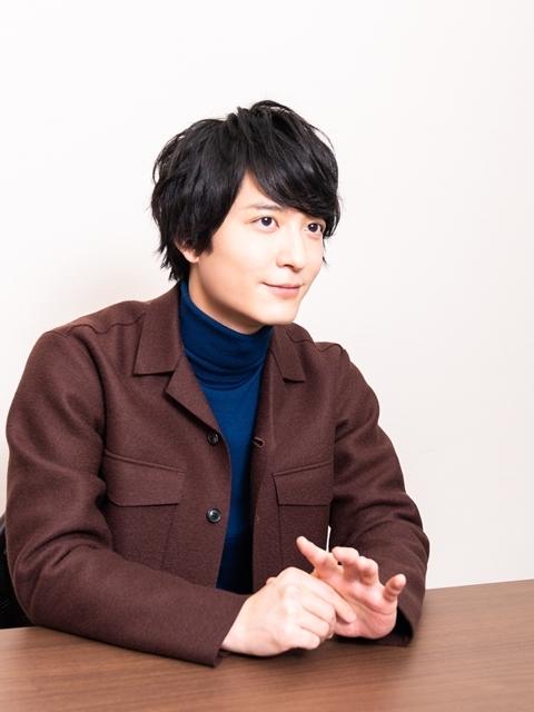 人気アプリ『オルタンシア・サーガ -蒼の騎士団-』連続キャストインタビュー第4弾! 梅原裕一郎さんにとって初めて演じるタイプ&同世代のデフロットをどんな想いで演じたか?