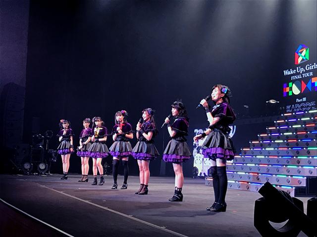 青山吉能さんが初の地元・熊本公演で紡いだ手紙を全文公開『Wake Up, Girls! FINAL TOUR – HOME – ~ PART III KADODE~』熊本夜公演レポ