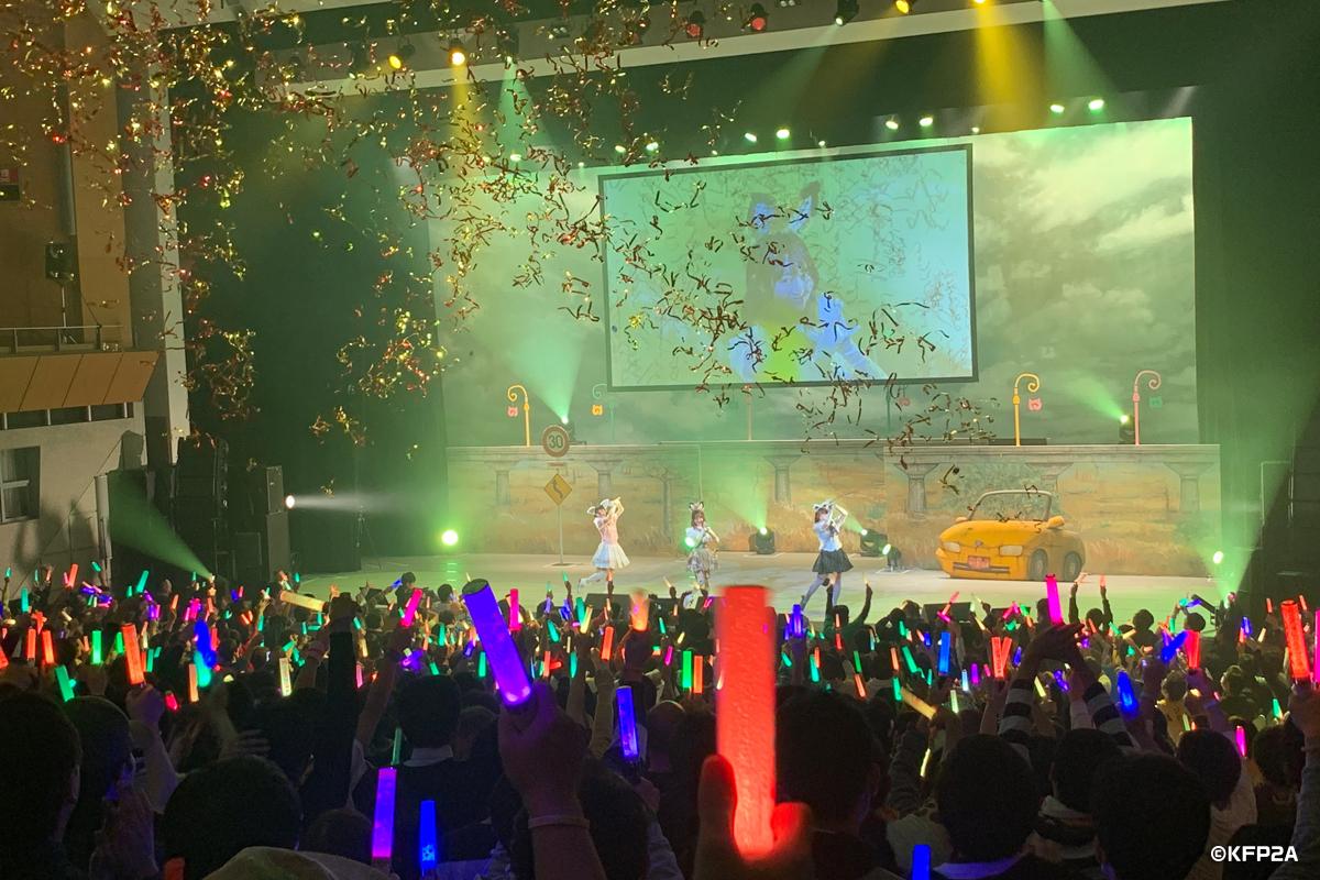 TVアニメ『けものフレンズ2』「けものフレンズLIVE ~どうぶつビスケッツ LIVE~」をレポート!