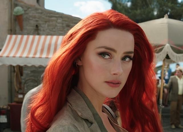 映画『アクアマン』ヒロイン・メラについての情報が公開