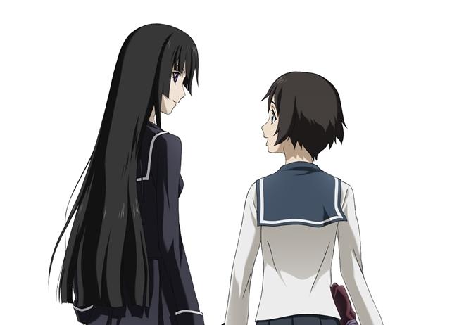 テレビアニメ『喰霊-零-』10周年イベントが開催決定