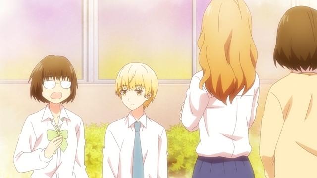 冬アニメ『3D彼女 リアルガール(第2シーズン)』第18話「オレの女友達・石野さんの恋の件について。」のあらすじ&場面カット到着の画像-5