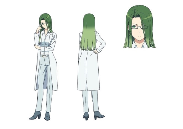 TVアニメ『消滅都市』追加声優に高橋英則さん・今井麻美さん決定! 第7弾ティザービジュアルも公開