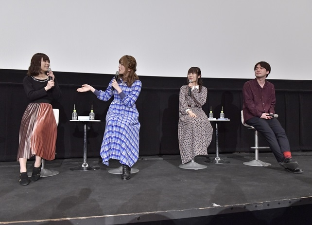 『ナナシス』日本武道館メモリアルライブのBD&DVD先行上映会レポ