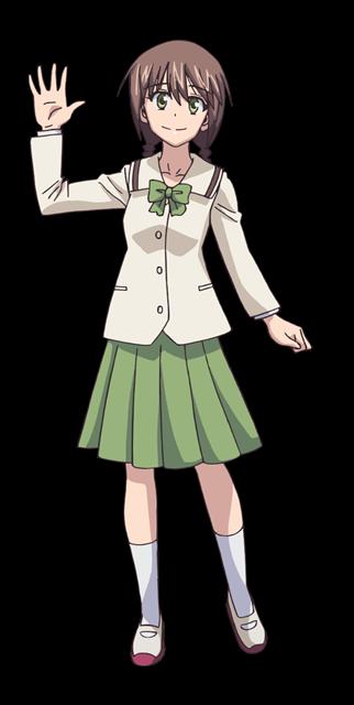 春アニメ『ノブナガ先生の幼な妻』4月8日(月)より、TOKYO MXにて放送開始! 追加キャラクタービジュアル&キャスト情報も公開