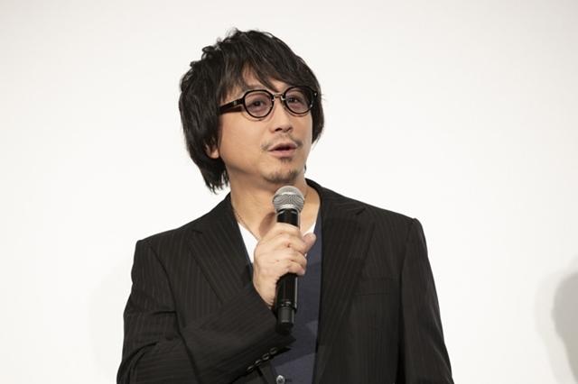 声優・東地宏樹さん、『PSYCHO-PASS サイコパス』『スーパーナチュラル』『ダイヤのA』『トリニティ・ブラッド』など代表作に選ばれたのは? − アニメキャラクター代表作まとめ(2020年版)-1
