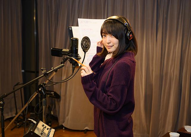 『わたてん』上田麗奈:キャラソンインタビュー第6弾