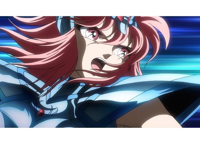 冬アニメ『聖闘士星矢 セインティア翔』第10話のあらすじ・場面カットが公開