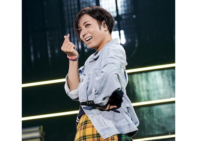 蒼井翔太11thシングル発売記念イベントが、誕生日当日に開催決定