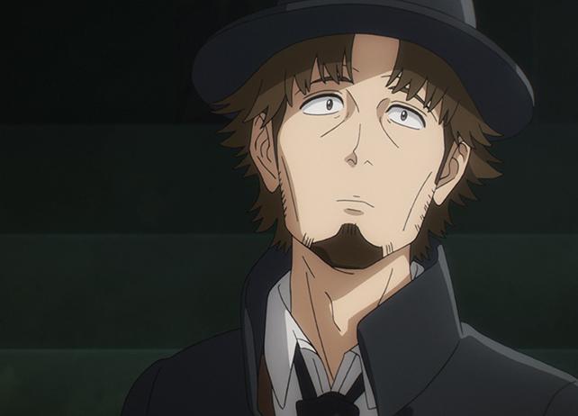 冬アニメ『ブギーポップは笑わない』第10&11話先行場面カット到着