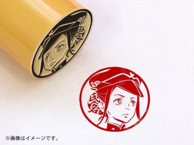 映画『交響詩篇エウレカセブン ハイエボリューション』の痛印が発売決定!