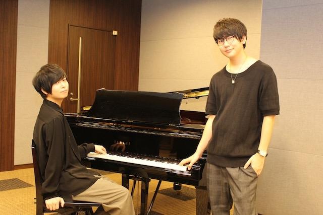 ピアノの森-1
