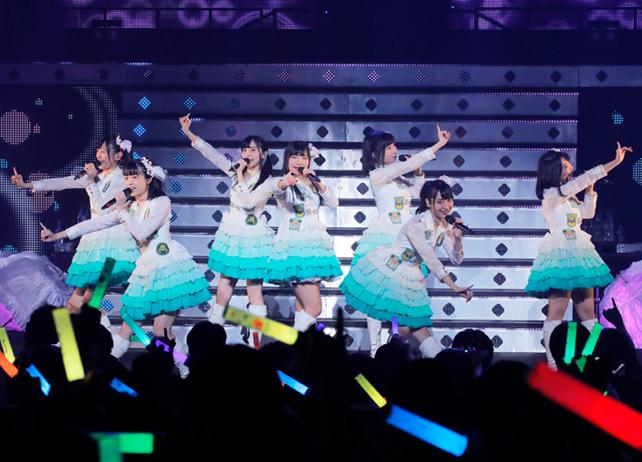 『WUG FINAL TOUR - HOME - ~ PART III KADODE~』千秋楽昼公演レポ