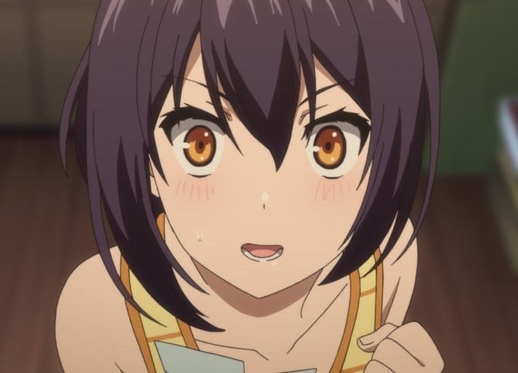 冬アニメ『ガーリー・エアフォース』第8話あらすじ・先行場面カット到着