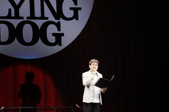 「フライングドッグ10周年記念LIVE-犬フェス!-」公式レポート│May'nさんと中島愛さんによる『ライオン』をはじめ豪華出演者たちが圧巻のパフォーマンスを繰り広げる