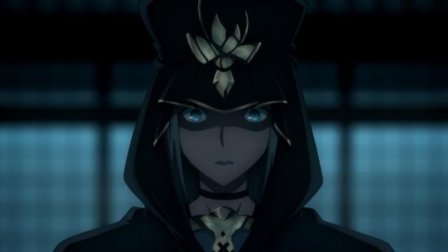 Fate/stay night[Heaven's Feel]-13